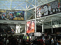E3 Expo 2012 - south hall banners (7641136964).jpg