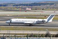 EC-GYI - CRJ2 - Air Nostrum