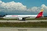 EC-JQZ Airbus A321-211 A321 - IBE (27752065612).jpg
