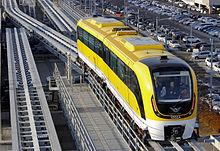 How Do Maglev Trains Work >> Maglev Wikipedia