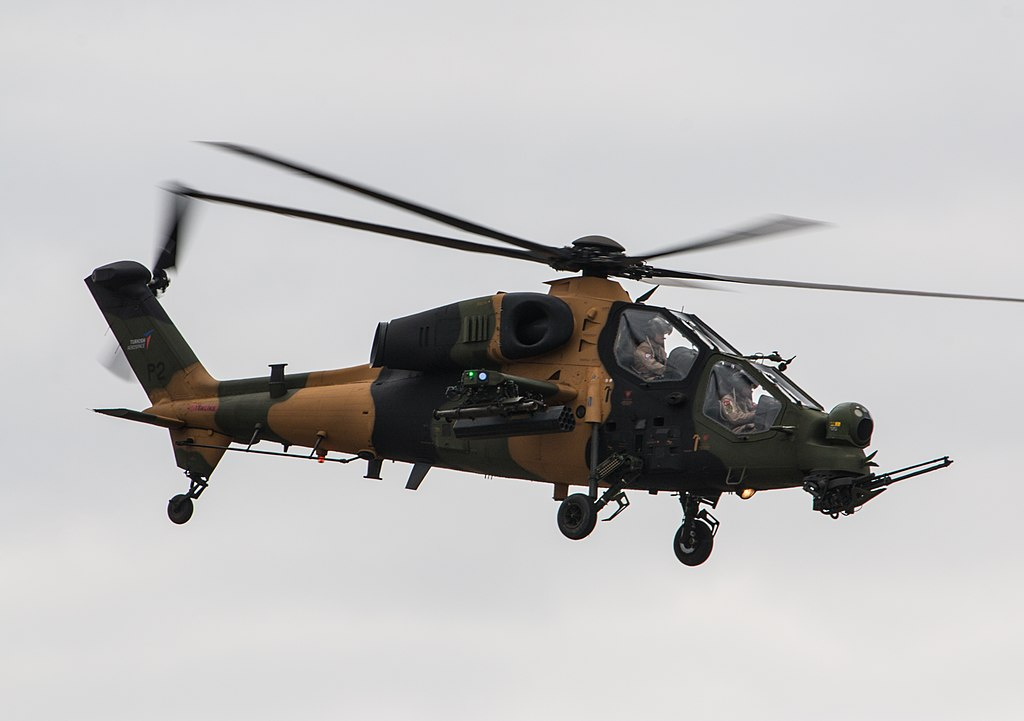 EGLF - TAI T-129 Atak - P2 (28723994207).jpg