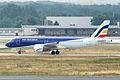 ER-AXW A320-211 Air Moldova FRA 29JUN05 (5853902563).jpg
