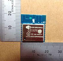 ESP8266 - WikiVisually