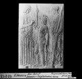 ETH-BIB-Eleusis, Bas-Relief, Demeter-Triptolemos-Kore-Dia 247-10213.tif