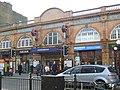 Earl's Court Tube Station in 2008.jpg