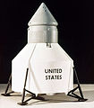 Early concept model of the lunar module.jpg