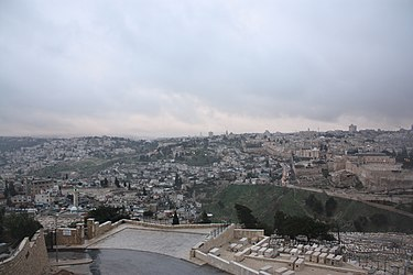 East Jerusalem from the Mount of Olives 2.jpg