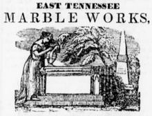 Tennessee marble - Wikipedia