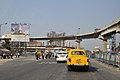 Eastern Metropolitan Bypass - Parama Junction - Kolkata 2014-02-12 2174.JPG