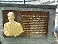 Ed Barrow plaque.jpg