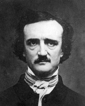 Spirits of the Dead - Spirits of the Dead was based on the work of Edgar Allan Poe.