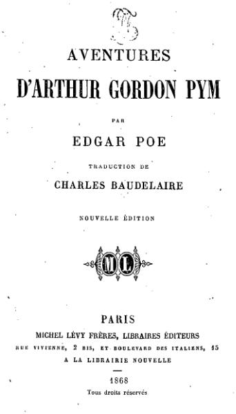 File:Edgar Poe Arthur Gordon Pym.djvu