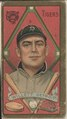 Edgar Willett, Detroit Tigers, baseball card portrait LCCN2008677872.tif