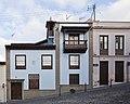 Edificio en la calle Carrera del Escultor Estévez, 25, La Orotava, Tenerife, España, 2012-12-13, DD 06.jpg