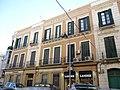 Edificio en la calle Cervantes, 1 y 3, Melilla.jpg