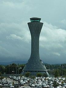 Sân bay Edinburgh