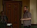 EduWiki 2014, Edinburgh - Morning Sessions, presenters and audience 21.jpg