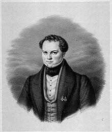 Eduard von Schenk (Quelle: Wikimedia)