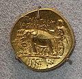 Egitto tolemaico, tolomeo I, statere di cirene, 305-209 ac ca.JPG