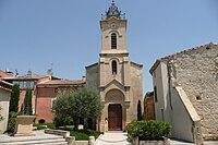 Eglise à Domazan.JPG