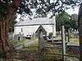 Eglwys Sant Gwyddelan, Dolwyddelan, Gwynedd, Cymru 01.JPG