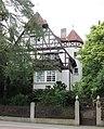 Ehemalige Villa des Oberlehrers Dr. H. Römheld von 1907 - Eschwege Goldbachstraße 14 - panoramio.jpg