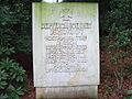 Ehrenmal der 1 Ostpreußischen Infanteriedivision Inschrift.jpg