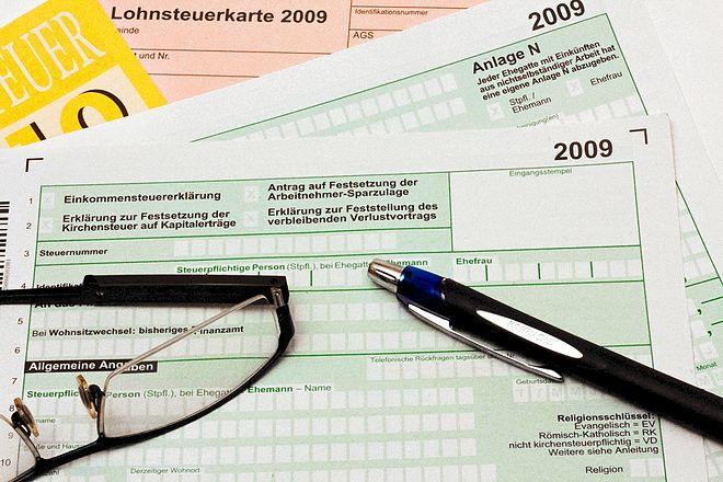 Einkommensteuer (Deutschland) - Wikiwand