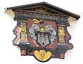Eisenberg Rathaus Portal Wappen.jpg