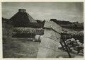 El Castillo , den centrala pyramiden - SMVK - 0307.f.0022.tif