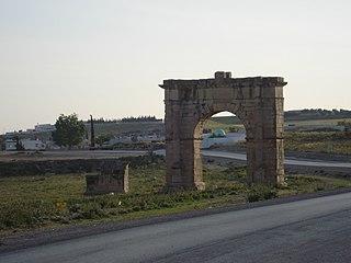 El Krib Commune and town in Siliana Governorate, Tunisia
