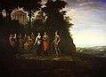 El Parnaso con Minerva visitando a las Musas.jpg