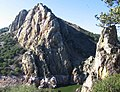 El Salto del Gitano - Monfragüe - panoramio.jpg