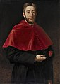 El pintor Enrique Melida Alinari, togado (Museo del Prado).jpg