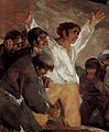 El tres de mayo de 1808 en Madrid (detalle), Francisco de Goya.jpg