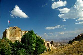 Elâzığ - Harput Kalesi (Harput Castle)