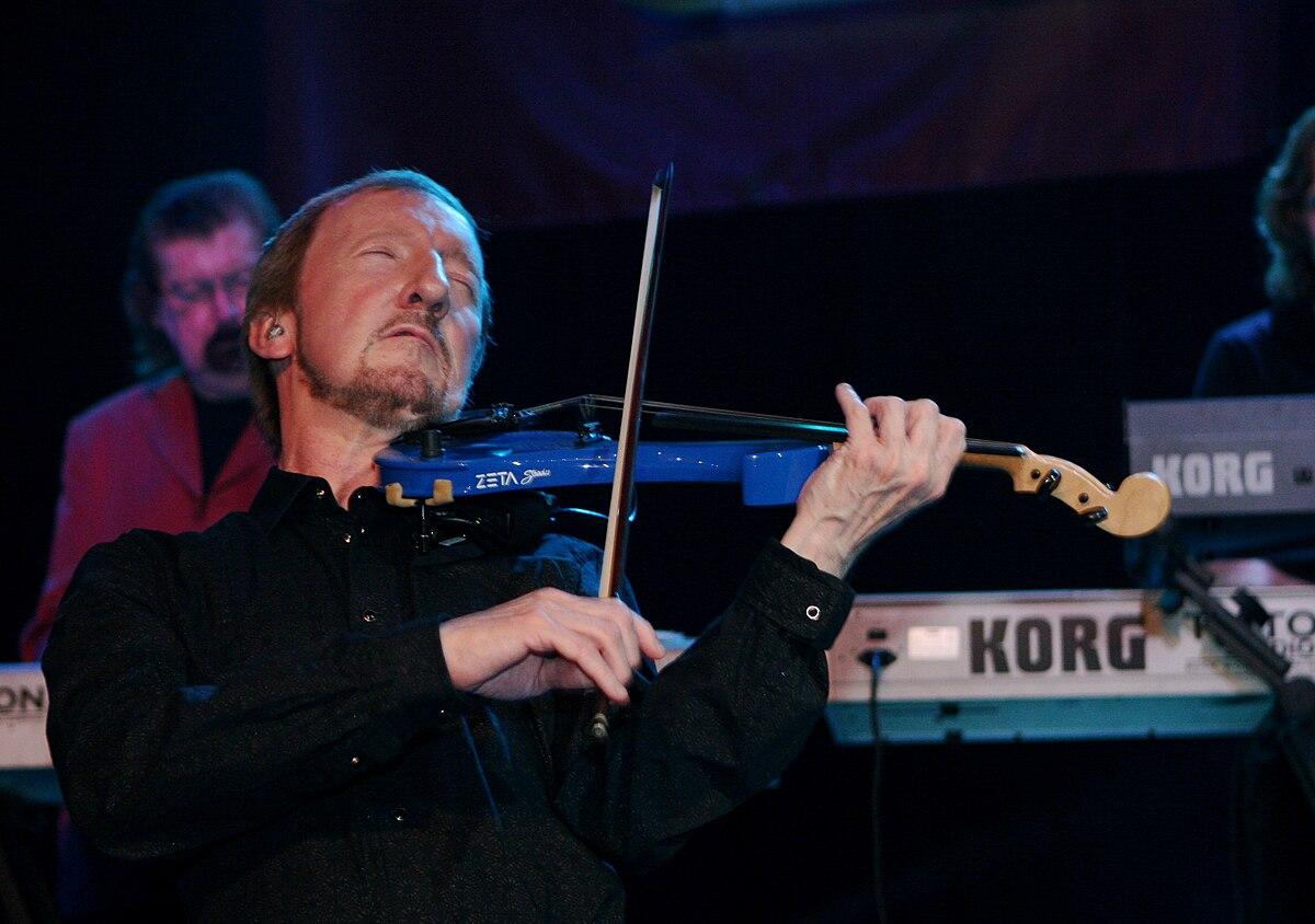 Mik kaminski wikipedia for Lit orchestra