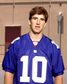 Eli Manning New York Giants Ole Miss Rebels.png