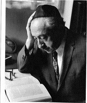 Eliezer Berkovits - Eliezer Berkovits
