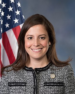Elise Stefanik, 115th official photo