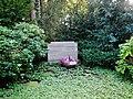 Elly Heuss Knapp, 1881 bis 1952, Theodor Heuss, 1884 - 1963 - panoramio.jpg