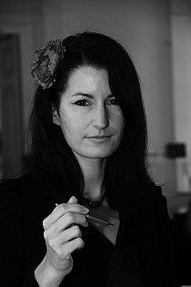 Elsa Brants par Claude Truong-Ngoc juin 2013.jpg