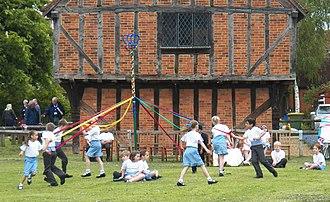 Elstow - Elstow May Festival