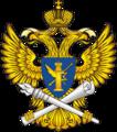 Emblem of Roskomnadzor.png
