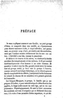 <i>Les Rougon-Macquart</i> cycle of twenty novels by French writer Émile Zola