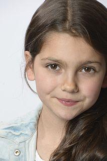 Emily Carey English actress and model