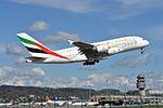 Emirates Airbus A380-861 A6-EOI (27184841656).jpg