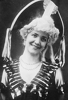 Emma Trentini singer