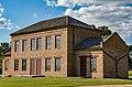 Employee Duplex No. 1 - Upper Sioux Agency Historic Site, Minnesota (34760841853).jpg