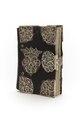 En anteckningsbok i hajskinn och silver från 1700-talet - Skoklosters slott - 92255.tif